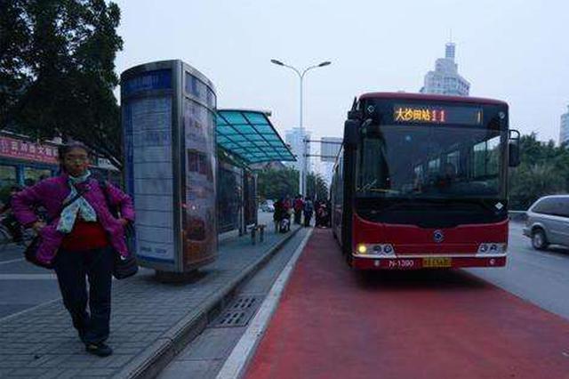 南宁人注意啦!12路公交车今起调整线路