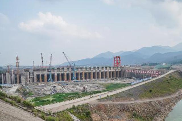 大藤峡水利枢纽年底截流 兼顾生态获海外媒体点赞