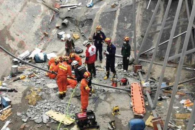 百色酒吧坍塌事故7名嫌疑人被控制 全区开展安全整治
