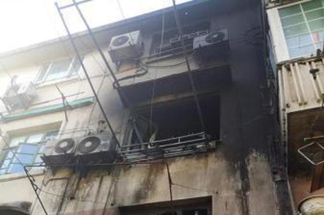 电瓶车爆炸引发火灾牵出群租房 相关责任人行拘十日