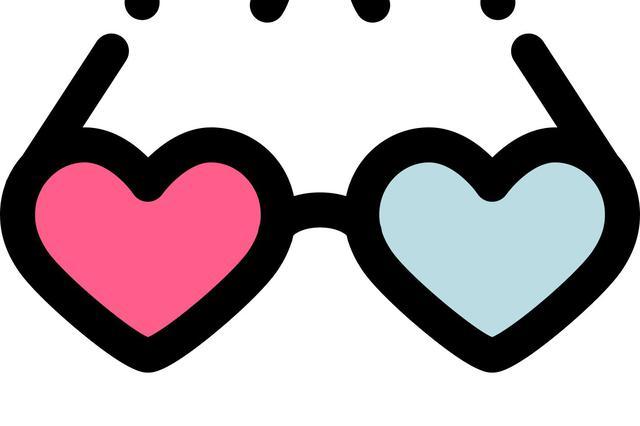 """戴眼镜也有""""误区"""" 这些年你的眼镜戴对了么"""