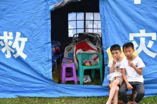 国家粮食和物资储备局:首批中央救灾物资已运抵灾区