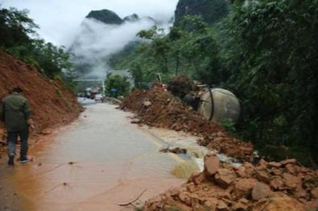 广西失联驻村第一书记黄文秀在洪水中遇难 年近30岁