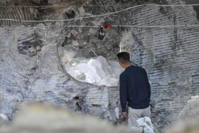 一关闭废弃矿洞发现5人遇难 官方:系擅自进入探矿