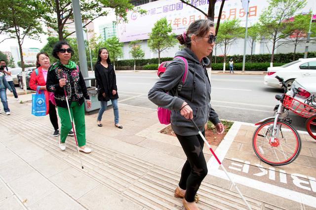 南宁:残疾人想找好工作可找劳务公司帮忙