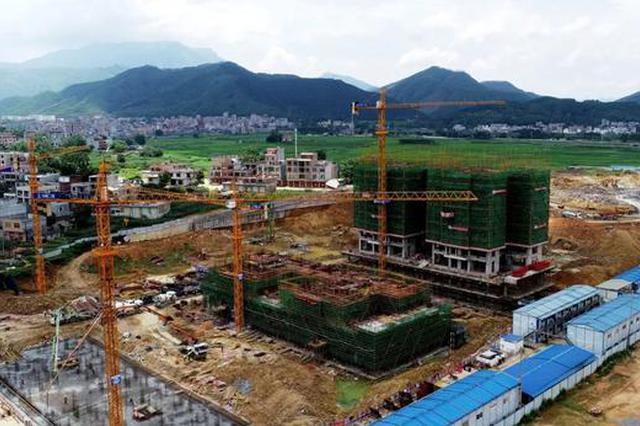 总投资约11.4亿元 贵港堤路园棚户区改造新进展来了