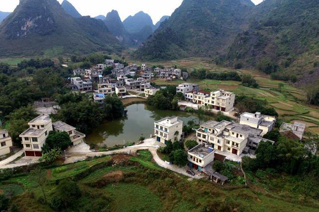 广西实施治理能力提升工程让壮乡更美好
