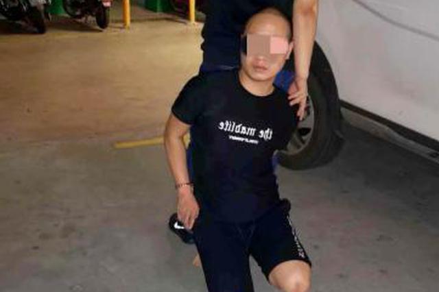 琼桂两地警方联手破获一公安部毒品目标案件 抓23人