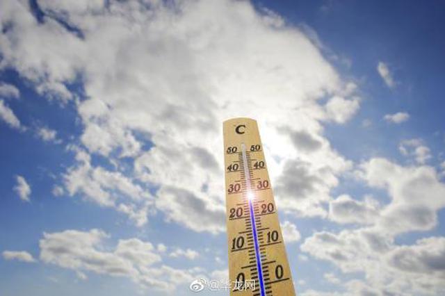 """热浪来袭!""""高烤""""之下热病多 避免长时间在高温下"""
