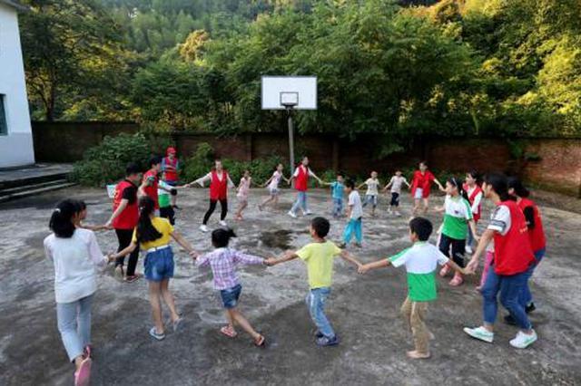 广西公开招募1515名优秀退休教师乡村支教志愿者