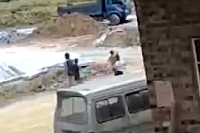 广西5学生疑工地触电溺亡 官方正调查死因及行为轨迹