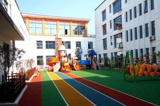 南宁将在五象新区新建4.8万㎡儿童福利院