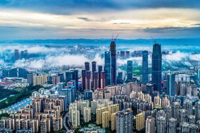 """南宁发布""""发展机会清单"""" 打造面向东盟新机遇之地"""