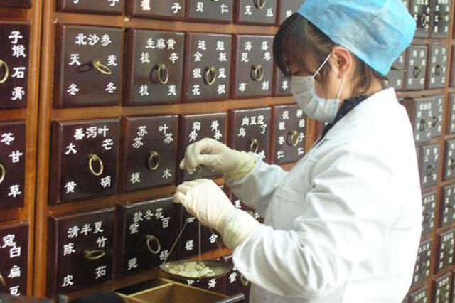 广西29个贫困县医院将获对口帮扶 可享优质中医服务