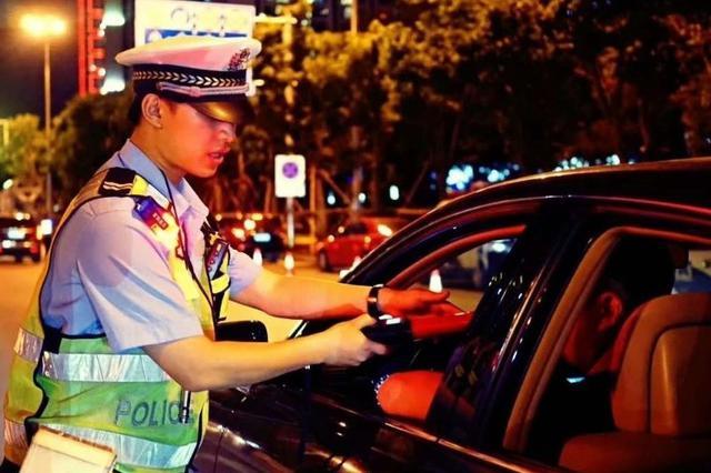曝光!柳州这6名司机被终身禁驾 最小的年仅23岁