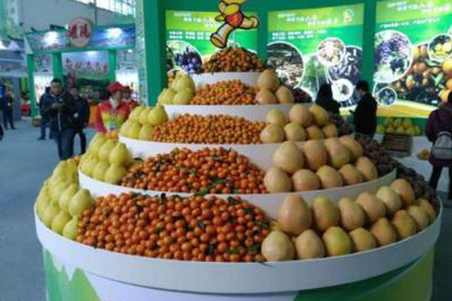 广西优势特色农产品获中央财政保费补贴