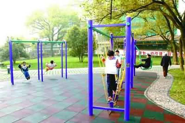 广西加大体育惠民力度 让每个乡镇村屯都有体育设施
