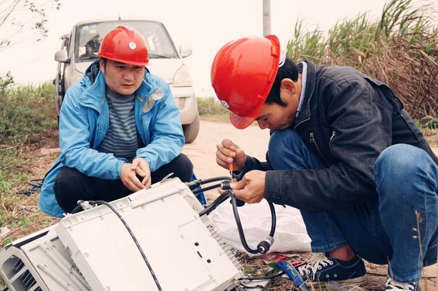 广西移动提升贫困地区4G无线网络和光纤宽带网络覆盖