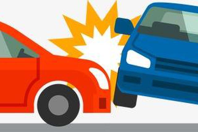 与丈夫吵架后为泄私愤连撞8车 女司机受审认罪悔罪