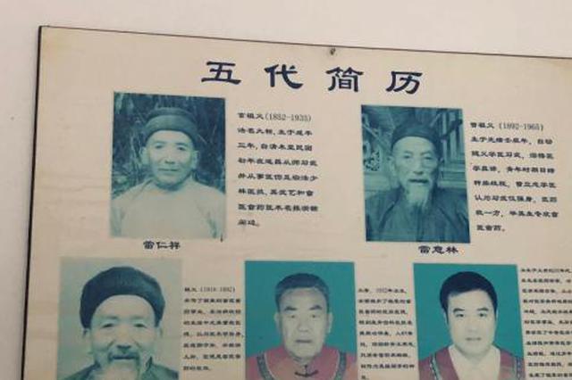 """大山深处的村医路:赤脚畲医""""悬壶济世""""三十余载"""