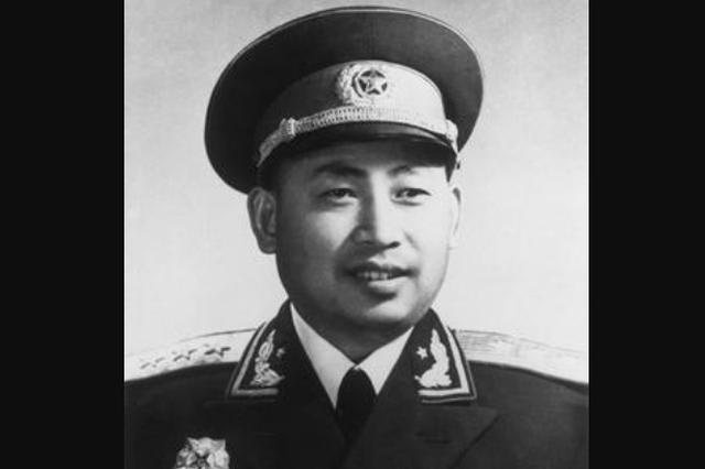 广西虎将李天佑:英勇善战、戎马一生的开国上将