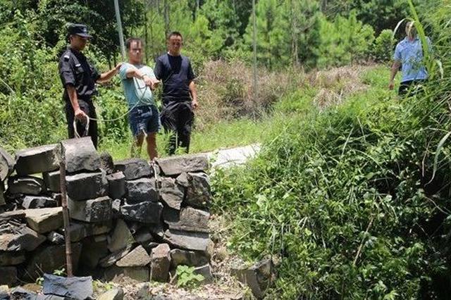 广西一男子诱骗15岁表妹发生关系 将她杀害抛尸山洞