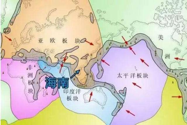 三亚同一地点一天两次地震 暂无人员伤亡报告