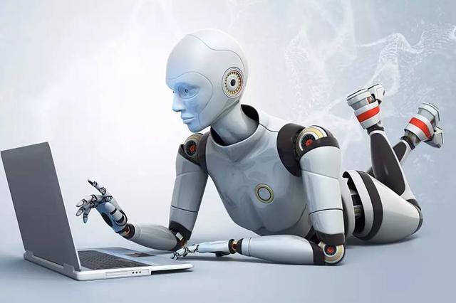 人工智能背后的人类 应何去何从