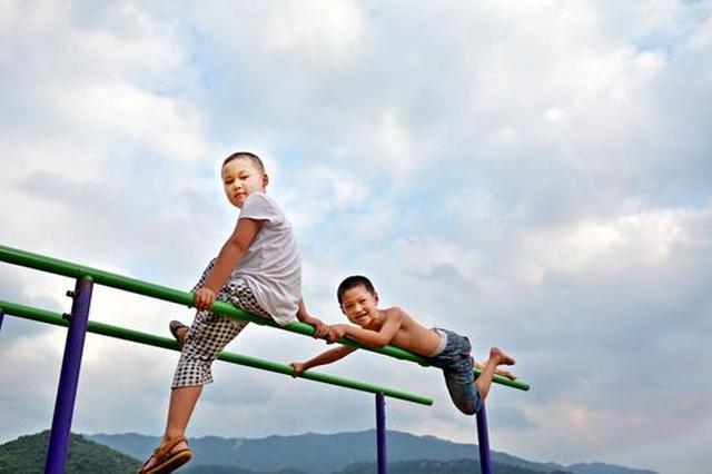 网络和电子游戏侵蚀 农村留守儿童该何去何从