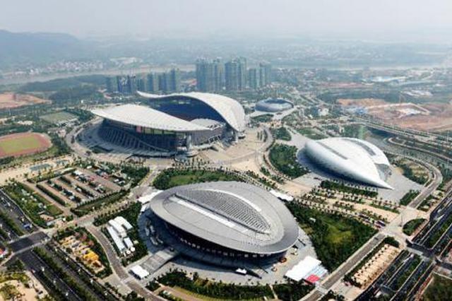 南宁体育再迎良机 吸引更多新兴体育项目赛事落户