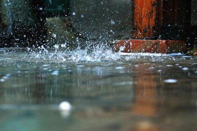 广西大部分地区将迎来降雨 桂西一带雨势明显