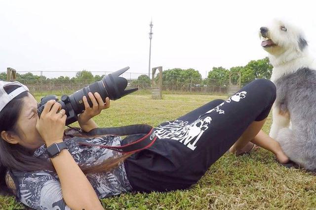 宠物摄影师、汉服造型师……新兴职业受年轻人热捧