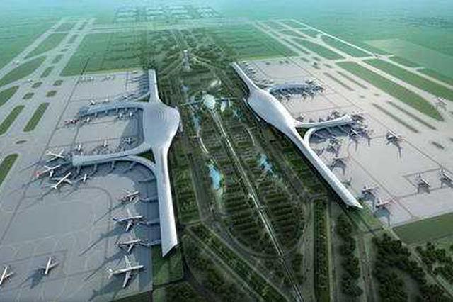 南宁机场第二高速路将采取临时交通管制措施
