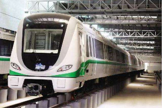 法定节假日期间南宁地铁1号线行车间隔将缩短至5分钟