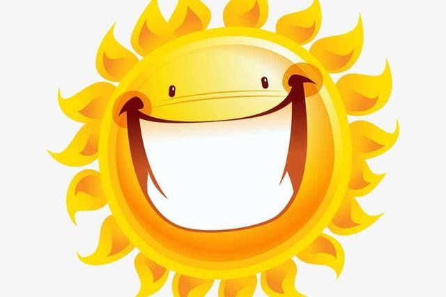"""晴热天气继续""""当班"""" 广西多地高温32℃+"""