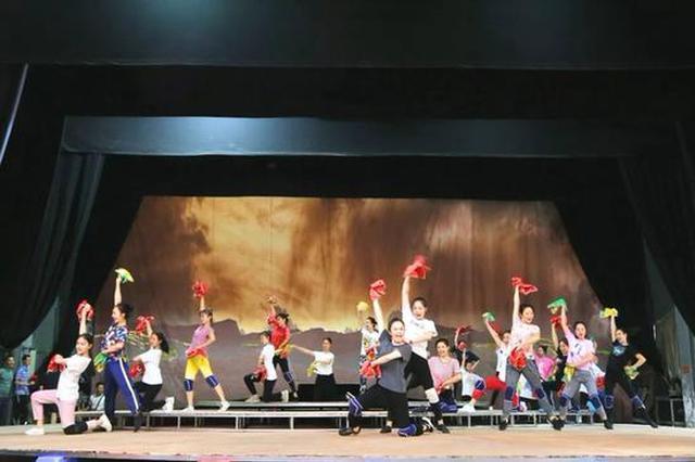 庆祝新中国成立70周年 现代彩调剧《新刘三姐》将迎首演