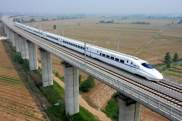 广西沿海铁路暑运期间发送旅客244.2万人次