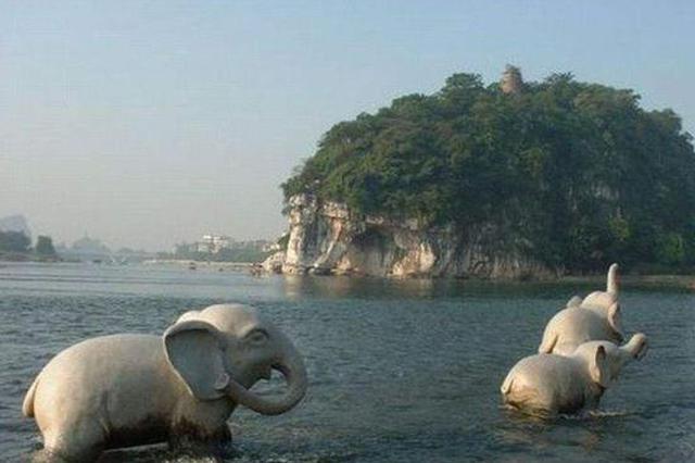 国庆假期哪里去?来桂林 交警提醒要注意这些路段