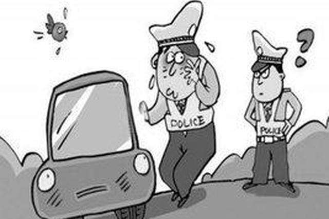"""保安冒充政法干警去看守所""""捞人"""" 当场被识破"""