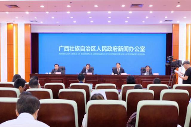 大咖云集 2019广西大健康产业峰会将于11月8日开幕