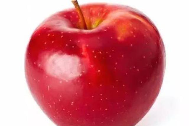 女婴被掉落苹果砸伤索赔544万 肇事方称非抛物是坠物