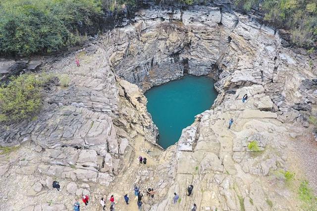 广西新增2处国家地质公园 目前总数达到10处