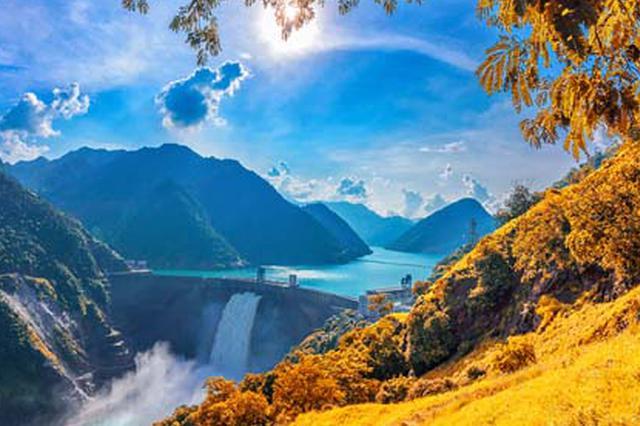 桂林至攀枝花航线月底通航 航程仅需1小时35分