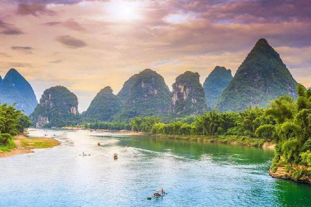 桂林至延安航线10月底开通 内附具体班次和时间