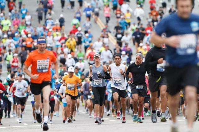 重磅!中国—东盟国际马拉松赛将在防城港举办