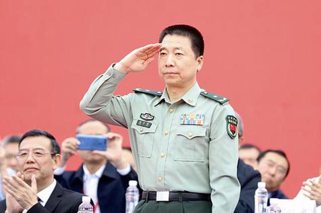 惊喜!杨利伟出席桂林航天工业学院40周年校庆活动