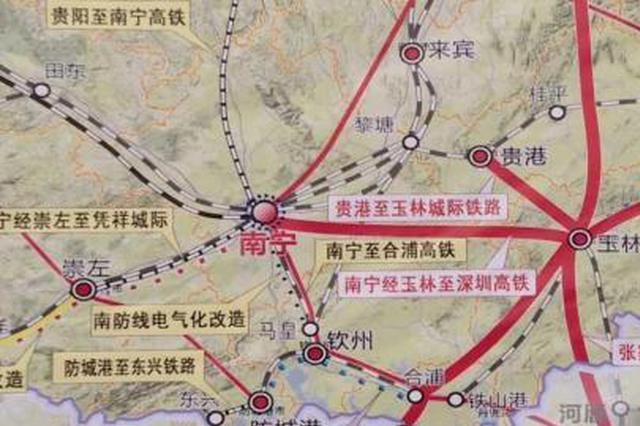南玉高铁将全面施工建设 全长193公里有望3年建成