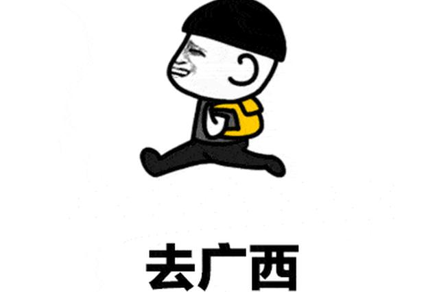"""""""广西人游广西""""持续到明年4月 购年票去景区可打折"""