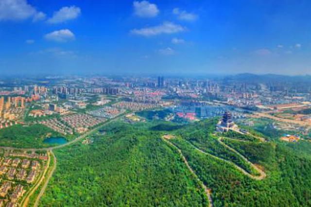 赞!广西三地入围第三批国家生态文明建设示范市县