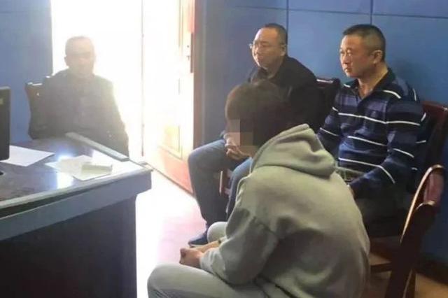 影响恶劣!全州网上疯传的少年打人视频涉案人员到案